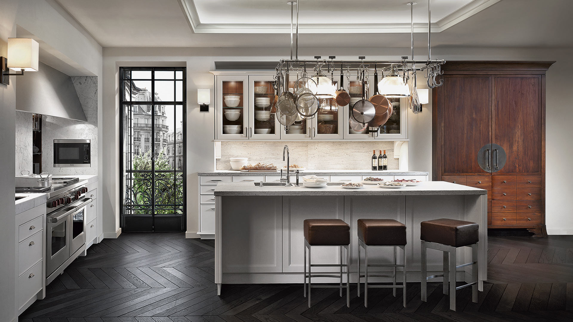 Siematic Classic Collection